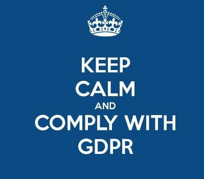 The GDPR Compliance Checklist. Is your website ready?