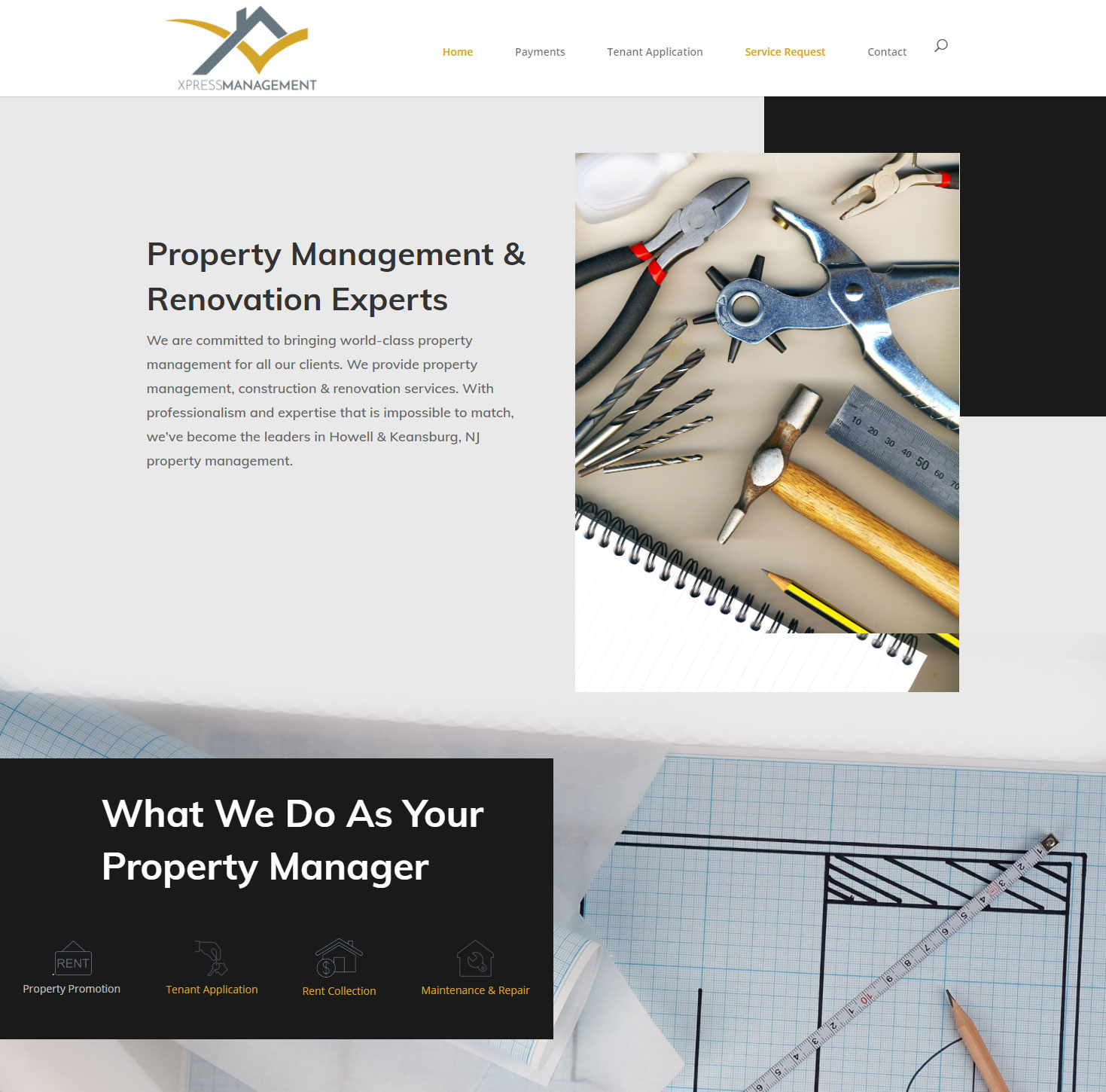 Xpress Property Managers